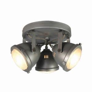 Led Spot Moto 3-Lichts